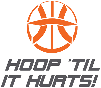 Hoop 'Til It Hurts! Apparel Store